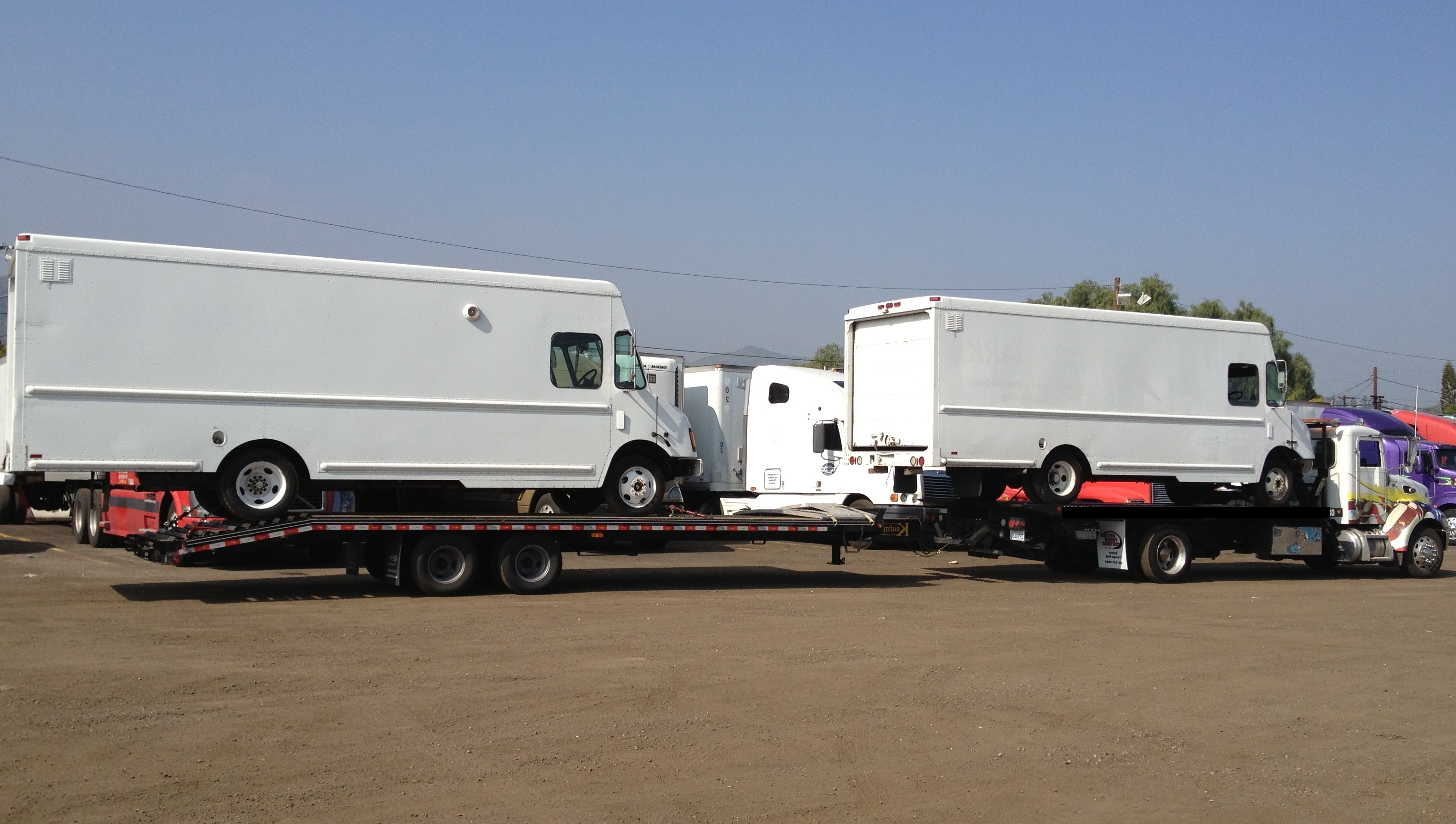Vehicle Transport Quote Truck Shipping  Tucson Car Transport  Tucson Auto Shipping
