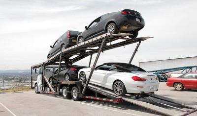 arizona car transport
