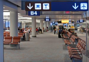 Tucson International Airport To Be Expanded