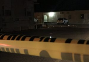 18 Year Old Shot Dead In Tucson… Shooter Called 911