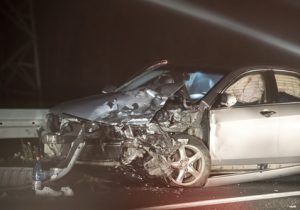 Tucson Driver Died After a Crash: Avoided Police Officers
