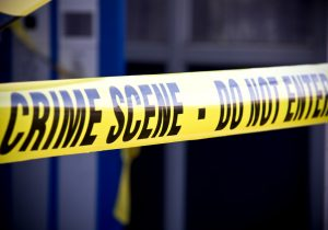 Tucson Police Officer Kills an Armed Man in a Neighborhood