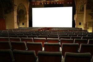 New Luxury Movie Theater is Going to Open in Tucson on November 1
