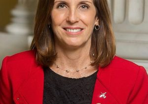 McSally Delivers Farewell Speech to US House