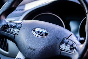 Fire Risk Sidelines 500,000 Kia and Hyundai Cars
