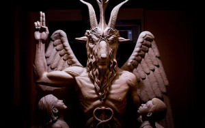 Read more about the article Satanic Temple Member To Deliver Invocation At Tuscon City Council Meeting