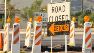 Read more about the article I-10 Closures in Tucson