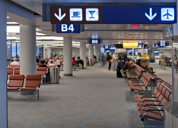 You are currently viewing Tucson International Airport To Be Expanded