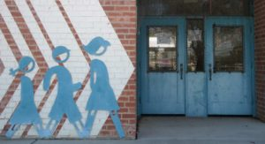 Read more about the article Old Tucson School To Become Farm Or Trucking Parking Lot