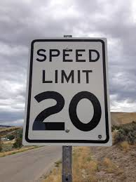 Read more about the article Speed Limit Decreasing on Bicycle Blvd in Tucson