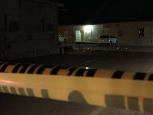 Read more about the article 18 Year Old Shot Dead In Tucson… Shooter Called 911