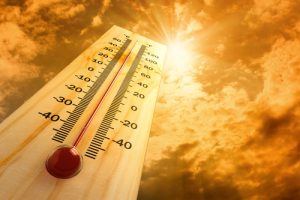 Read more about the article Arizona Weather Broke a Record on Sunday with 106 Degree Temperature