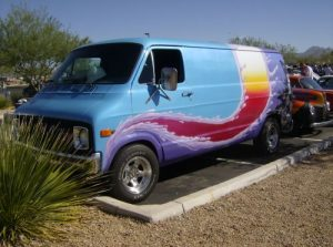 Read more about the article Supervan: The Coolest Vehicle Ever