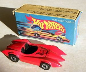 Read more about the article Most Expensive Hot Wheels: 4 Pricey Toy Cars