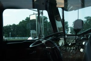 Read more about the article Rear-View Interview: Lessons Learned By A True-Blue Trucker