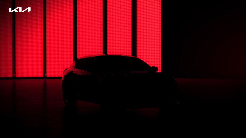 You are currently viewing Kia Is Such A Tease-a! Seven New EVs Looking To Debut By 2027